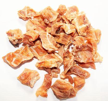 Billede af Kyllingebrystfilet i tern 250 g.