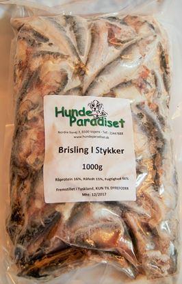 Billede af Brisling 1 kg.