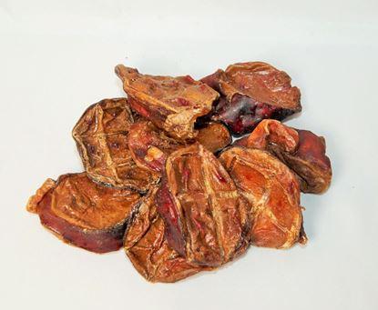 Billede af Oksetestikler 250 g.