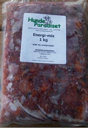 Billede af Energi-mix 1 kg.