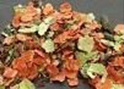 Billede af Blandet grøntsager 400 g. spand