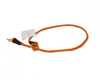 Billede af Dressurhalsbånd 75 cm. Orange