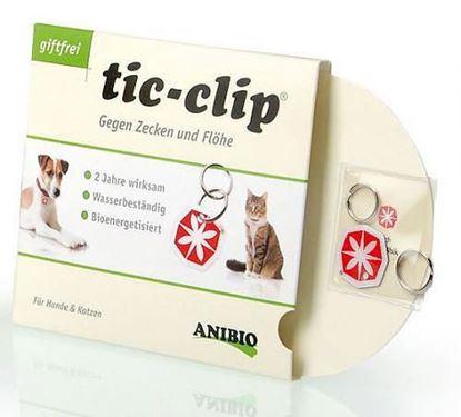Billede af Tic- Clip