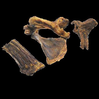 Billede af Vildsvineknogler 250g.