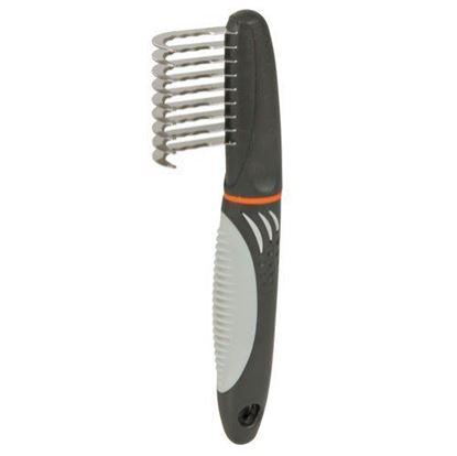 Billede af Filterknuser med 5,5 cm tænder